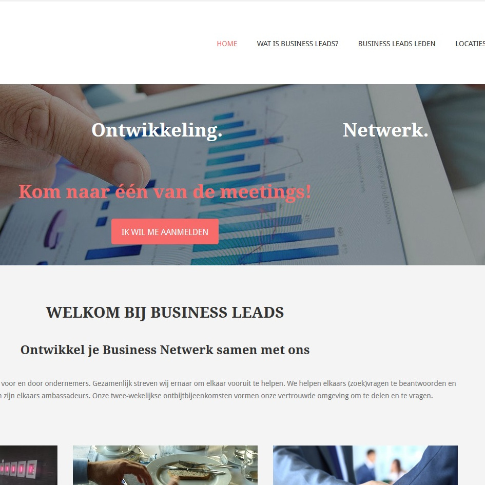 Business Leads