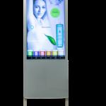 Tablet voor etalge retail