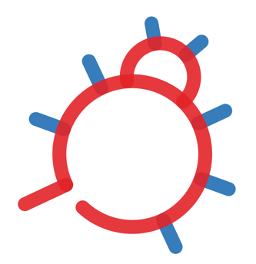 Zoho Bugtracker Icon