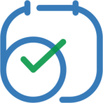 Zoho Bookings logo