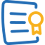 Zoho Contracts Logo
