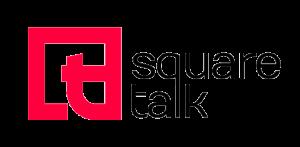 Squaretalk logo voip callcenter software